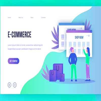 Multivendor ecommerce website package 1