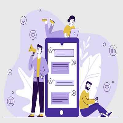 Social media marketing prices plan 3