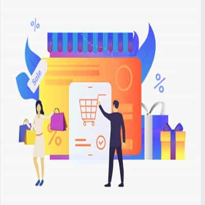 small business ecommerce website development