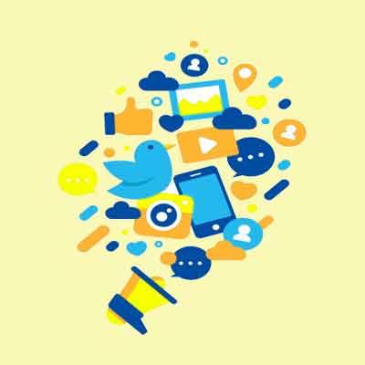 Social Media Marketing pricing package 2