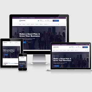 cybersecurity company london website portfolio