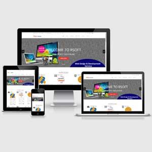 software house sukkur website