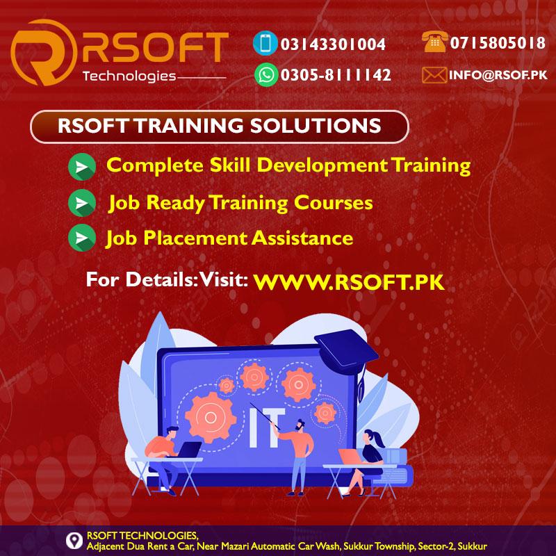 best computer training institute